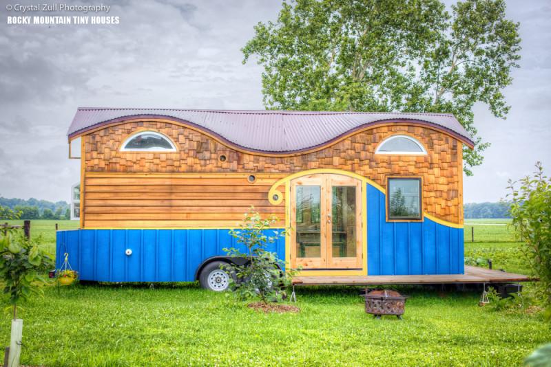 Inspiratie my tiny house nl - Mijn home design ...