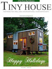 My tiny house nl mmmmmm for Tiny house movement nederland