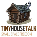 logo tiny house talk