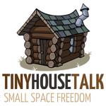 logo tiny house talk