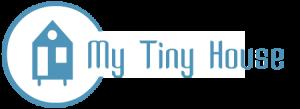 My Tiny House NL logo